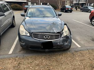 2008 Infiniti ex35 for Sale in Lawrence, MA