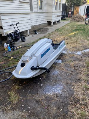 440 stand up for Sale in Modesto, CA