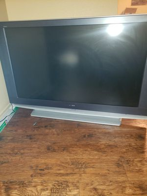 Sony HD TV 50 inch for Sale in Corona, CA