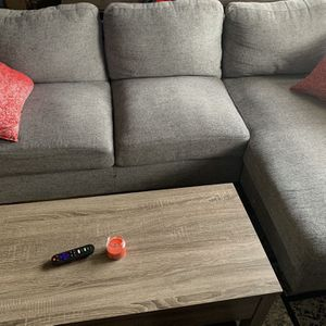 Grey Sofa for Sale in Portland, OR