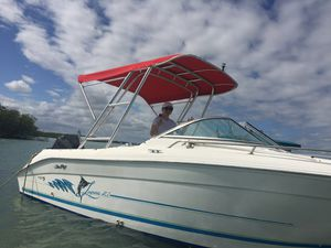 1997 sea ray Laguna 21' for Sale in Port St. Lucie, FL