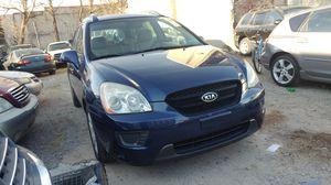 2008 Kia Rondo LX 120k miles clean title for Sale in Philadelphia, PA