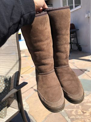 Ultra Tall Revival Ugg for Sale in Los Angeles, CA
