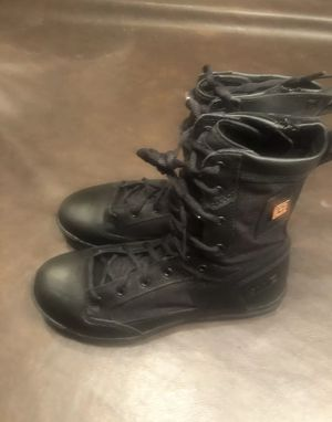 Work boots for Sale in Hialeah, FL