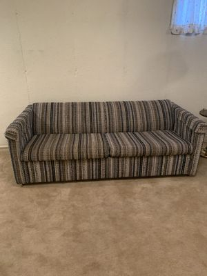Free sleeper sofa for Sale in Greenwood Village, CO