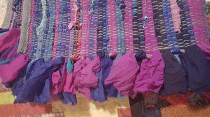 rag rug for Sale in Hot Springs, VA