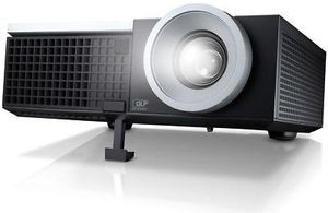 Dell HDMI wxga 4300 lumens TV projector for Xbox one ps4 ps3 dj chromecast for Sale in San Diego, CA