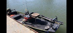 1232 jon boat for Sale in Stockton, CA