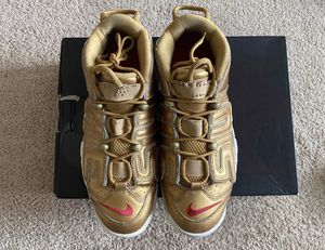 "Supreme ""Suptempo"" Gold for Sale in Fayetteville, NC"