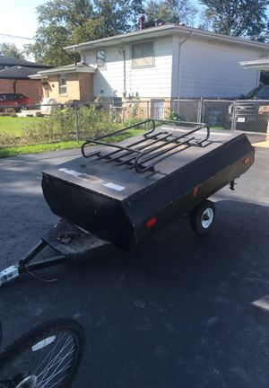 Use trailer for Sale in Midlothian, IL