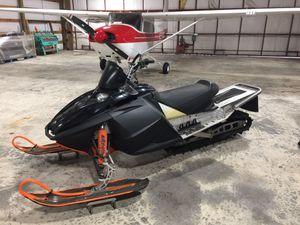 Snowmobile for sale for Sale in SKOK, WA