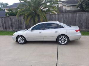 2007 Hyundai Azera for Sale in Houston, TX