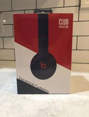 Beats Solo 3 Wireless for Sale in Vernon Hills, IL