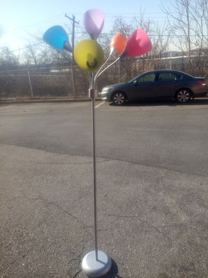 Lamp for Sale in Hyattsville, MD
