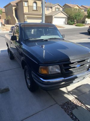 1996 ford Ranger for Sale in Henderson, NV