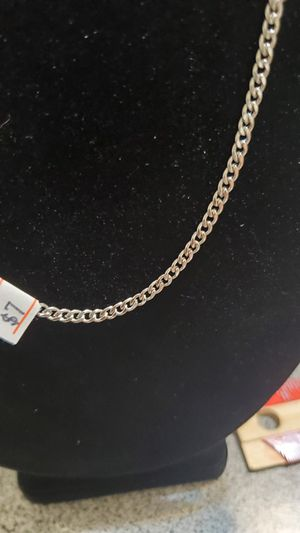 """18"""" Stainless Steel 3mm for Sale in Los Angeles, CA"""