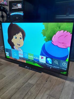 TV Samsung smart hub bonita vista caladito sin compromiso en buen estado caladito sin compromiso for Sale in Los Angeles, CA