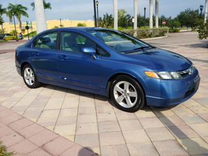 2008 Honda Civic automatic for Sale in Port St. Lucie, FL