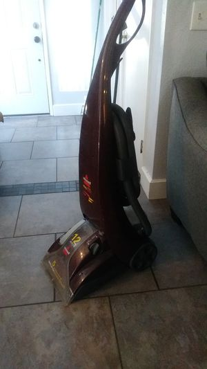 Bissell pro heat carpet cleaner for Sale in Moreno Valley, CA