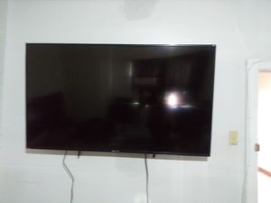 60 inch tv for Sale in Philadelphia, PA