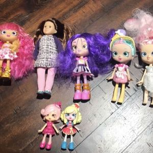 Shopkin Dolls for Sale in Riverside, CA
