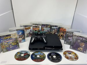PS3 Bundle for Sale in Carson, CA