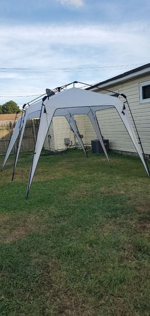 Ozark Trail 15 x 11 Instant Shelter Outdoor Canopy for Sale in Baton Rouge, LA