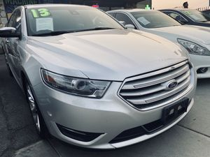 2013 Ford Taurus Limited w/ 108k miles for Sale in Whittier, CA
