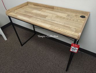 New Desk, Natural, SKU# H320-10TC for Sale in Norwalk,  CA