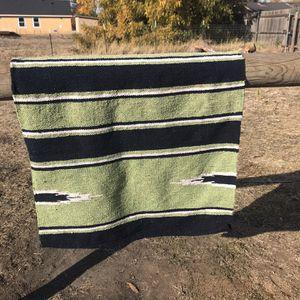 Horse Saddle Blanket for Sale in Elverta, CA