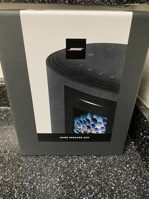 Bose 500 home speaker for Sale in Austin, TX