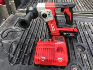 M18 18-Volt Lithium-Ion Cordless 5/8 in. SDS-Plus Rotary Hammer for Sale in North Las Vegas, NV
