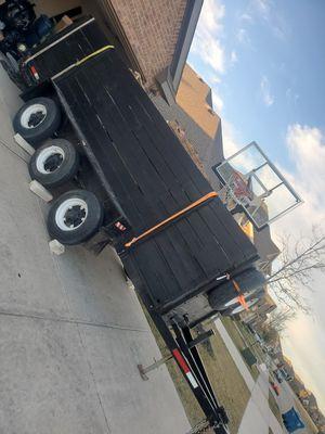 Dump trailer for Sale in Little Elm, TX