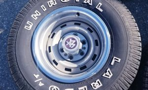 Used tires and Rims for Sale in Silver Spring, MD
