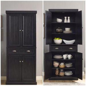 New!! Pantry, Storage Cabinet,Kitchen,Shelf Unit,Organizer for Sale in Phoenix, AZ