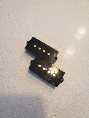 Fender P-bass pickups for Sale in Los Angeles, CA