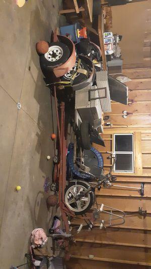 Volkswagen trike for Sale in Appleton, WI