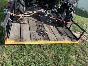 6x12 trailer for Sale in DeLand, FL