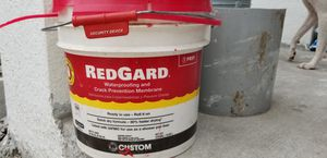 Regard Waterproofer and crack preventer for Sale in Haines City, FL