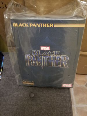 Black Panther One:12 Collective Action Figure for Sale in Bronx, NY