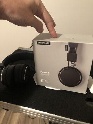 UrbanEars Plattan 2 Bluetooth for Sale in Miami, FL