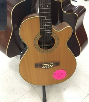 Gm fender 12 string for Sale in Pearl, MS