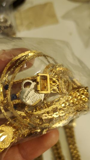 Jewelry bundle for Sale in Fresno, CA