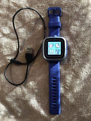 VTech kids smart watch for Sale in Belmont, NC