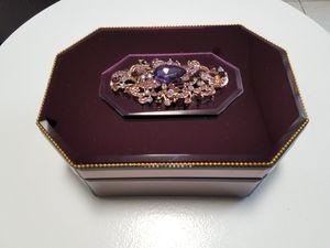 Jewelry box for Sale in Scottsdale, AZ