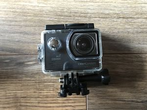 Action Camera - DBpower EX5000 for Sale in Beaverton, OR