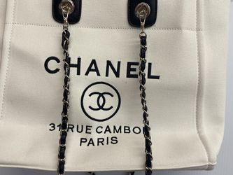 Chanel Handbag And Travel Size Bag for Sale in Little Rock,  AR