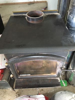 Quadra-Fire Wood Stove for Sale in Woodburn, OR
