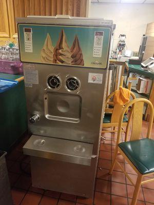 Ice cream machine for Sale in Staunton, VA