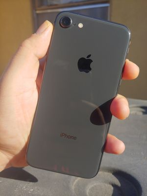 T-Mobile or Metropcs Unlocked Apple Iphone 8 64GB for Sale in Huntington Park, CA